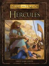 Hercules (Myths and Legends), Van Lente, Fred