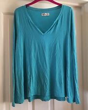 Hollister Ladies Top, Size M (12-14) - Fab!