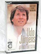 Deutsche Schlager-Musikkassetten