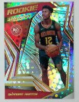 2019-20 Panini Rookie Revolution De'Andre Hunter RC #4, Atlanta Hawks
