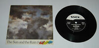 "Madness The Sun And The Rain 7"" Single - EX"