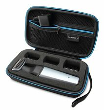 Supremery Tasche für Philips Bodygroom Series 3000 bg3015/15 Case Hülle Etui