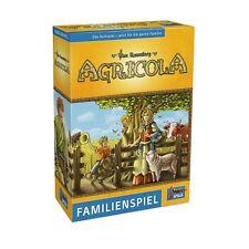 Strategiespiel Aufbau Agricola Familienspiel