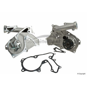 One New GMB Engine Water Pump 1467330 for Hyundai for Kia