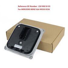 A2189009303 LED Headlight Control Unit For Mercedes-Benz CLA W156 X156 NEW