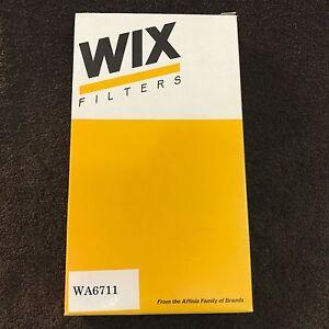 WIX WA6711 Car Air Filter Panel Replaces C2147 CA3559 LX573