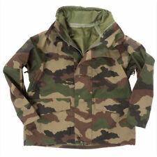 Parka gore-tex armée française camouflage OTAN CE neuve en taille 104L