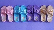 Women's girl Home Furnishing shoes, garden shoes Beach Resort Leisure Wear
