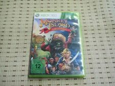 Monkey Island Special Edition Collection für XBOX 360 XBOX360 *OVP*