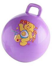 """Care Bears 15"""" Hop-A-Roo Bounce  Hopper ~ Carebears Hippity Hop Bouncy Fun Ball"""