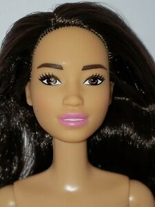 NEW NUDE BARBIE  Doll  ASIAN Tall body