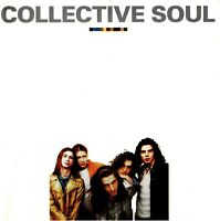 COLLECTIVE SOUL Collective Soul 1995 CD BETTER THAN EZRA LIVE CREED