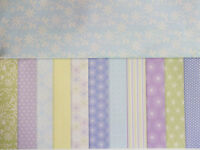 """12 sheets 6x6"""" DOVECRAFT SCRAPBOOK PAPER - BACK TO BASICS IV 4"""