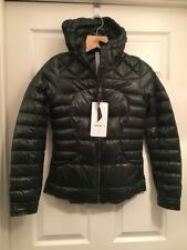 Lululemon Fluffin Awesome Jacket NWT Sz 4 GTRG Gator Green Down 800 Fill Power