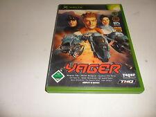 XBox   Yager (10)