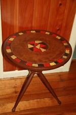 Round Tables without Assembly Required