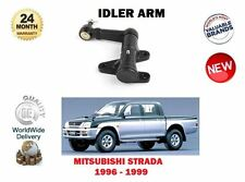 FOR MITSUBISHI STRADA 2.5TD K74T 4D56T 4x4 1996 - 1999 NEW IDLER ARM