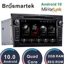 For Vauxhall Zafira A Corsa B C Astra G DAB Android Car DVD Stereo Gps SatNav BT