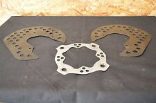 2003 Suzuki LTZ400  Brake Dust Cover Set