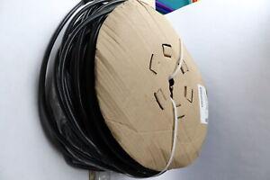 Insultab 1005000011 General Purpose Flexible Tubing Black 1/2-in x .025-in 500ft