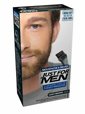 Just for Men tinte de pelo barba Castaño claro M25
