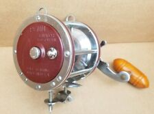 Minty! JUST SERVICED! Penn 4/0 113H Special Senator Conventional Reel