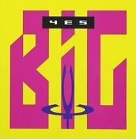 Yes - Big Generator [CD]