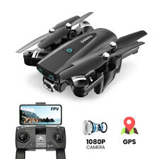 DEERC S167 FPV Drohne mit 1080P HD WIFi Kamera GPS 2.4G RC Quadcopter Drone
