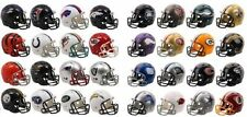 NFL Football américain Riddell Pocket Pro Revolution 32 Casque Set ancienne version
