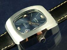 Retro Vintage Sperina Automatic Gents Watch Circa 1970S - NOS -21 jewel EB 8155