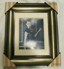 Bombay Picture Frame Bronze Frame 8 by 10 inches