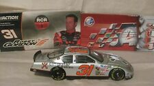 Nascar #31 Robby Gordon Signed RCR 35th Anniversary Chevy 124 Scale Diecast 2004