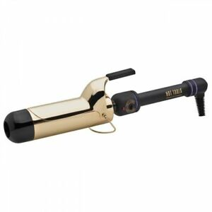 """Hot Tools 2"""" Inch 24K Gold Curling Iron Wand 1111 Brand New Overstock Whitebox"""