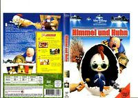 Himmel und Huhn (Walt Disney) DVD