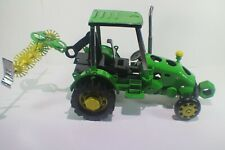 "Handmade Tractor Unique Collectible Piece Heavy Duty, 21"" L, 9"" w, 9"" H, 16 Kg."