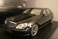 Mercedes-Benz S Class S65 AMG (W220) Otto 1:18 Scale - New With Box