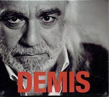 CD - DEMIS ROUSSOS - Demis