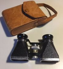 Special Section The Old Theatre binocular Case Attractive Designs; Of The Ussr!!!!!!!!!!!!!!!!!!!!!!!!!!!!!!!!!!