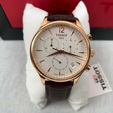Tissot Tradition Chronograph Watch T063.617.36.037.00