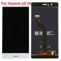 For Huawei P9 Lite Touch Screen Digitizer LCD Assembly Display White/black/gold