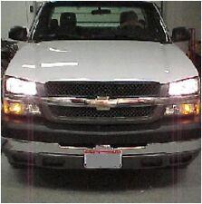 03+ CHEVY SILVERADO High Beam Kit GMC Sierra 04 05 06 Turns Low Beams Back On!!!