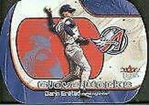 2002 Ultra Béisbol Insertar + Paralelo Tarjetas (A6057) - Usted Recoger - 10 +