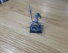 Dark Elves Cauldron Of Blood Bloodwrack Medusa - assembledunpainted