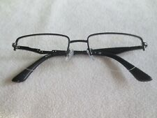 Ray Ban black glasses frames. RB 6285 2503.