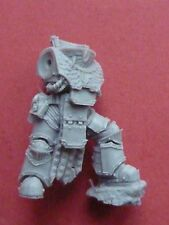FORGEWORLD Horus Heresy LEGION PRAETOR POWER ARMOUR TORSO & LEGS - Bits 40K