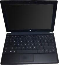 "Microsoft Surface Pro 6 12.3"" Tablet 256GB Windows 10 - Black"
