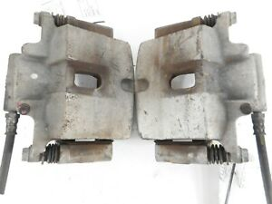 13 14 15 Dodge Dart Front Driver Left Passenger Right Brake Caliper Set OEM