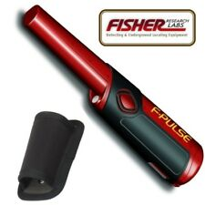Fisher F- Pulse Waterproof Pinpointer