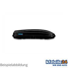 Kamei | Dachbox ;Dachbox Modell - Husky L Schwarz Matt; (08132801)