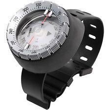 Suunto Sk8 Ss020981000 Wrist Strap Mount Nh Compass Sk-8